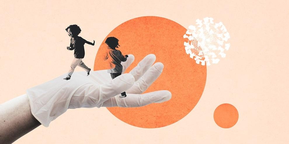Çocuğumu Koronavirüs'ten Nasıl Koruyabilirim?