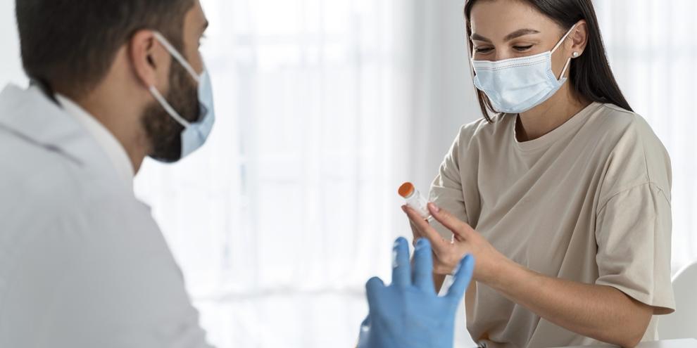 DSÖ'nün 'Aşı Açıklaması'
